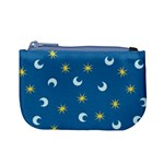 Twilight Blanket Coin Change Purse