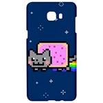 Nyan Cat Samsung C9 Pro Hardshell Case