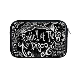 Panic ! At The Disco Lyric Quotes Apple Macbook Pro 13  Zipper Case by Onesevenart