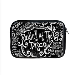 Panic ! At The Disco Lyric Quotes Apple Macbook Pro 15  Zipper Case by Onesevenart