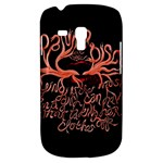 Panic At The Disco   Lying Is The Most Fun A Girl Have Without Taking Her Clothes Galaxy S3 Mini