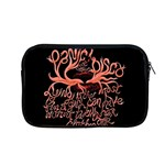 Panic At The Disco   Lying Is The Most Fun A Girl Have Without Taking Her Clothes Apple MacBook Pro 13  Zipper Case