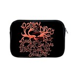 Panic At The Disco   Lying Is The Most Fun A Girl Have Without Taking Her Clothes Apple MacBook Pro 15  Zipper Case