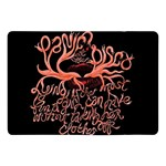 Panic At The Disco   Lying Is The Most Fun A Girl Have Without Taking Her Clothes Apple iPad Pro 10.5   Flip Case