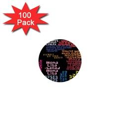 Panic At The Disco Northern Downpour Lyrics Metrolyrics 1  Mini Magnets (100 Pack)  by Onesevenart