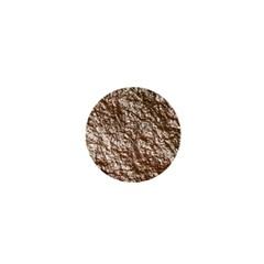 Crumpled Foil 17a 1  Mini Buttons by MoreColorsinLife