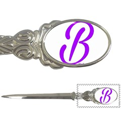 Belicious World  b  Purple Letter Openers by beliciousworld