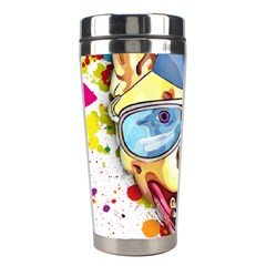 Pit Bulls Are Beautiful Stainless Steel Travel Tumblers by ImaginativeReflections