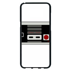 Video Game Controller 80s Samsung Galaxy S8 Plus Black Seamless Case by Valentinaart