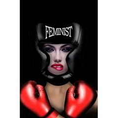 Feminist 5 5  X 8 5  Notebooks by Valentinaart