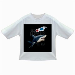 The Shark Movie Infant/toddler T Shirts by Valentinaart