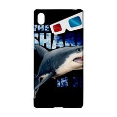 The Shark Movie Sony Xperia Z3+ by Valentinaart
