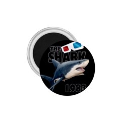 The Shark Movie 1 75  Magnets by Valentinaart