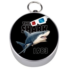 The Shark Movie Silver Compasses by Valentinaart