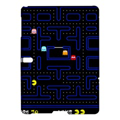 Pac Man Samsung Galaxy Tab S (10 5 ) Hardshell Case  by Valentinaart