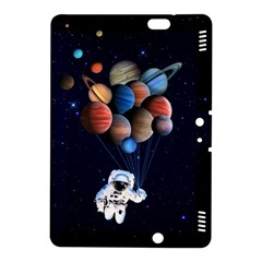 Planets  Kindle Fire Hdx 8 9  Hardshell Case by Valentinaart