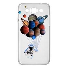 Planets  Samsung Galaxy Mega 5 8 I9152 Hardshell Case  by Valentinaart
