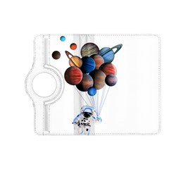 Planets  Kindle Fire Hd (2013) Flip 360 Case by Valentinaart
