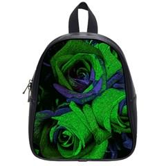Roses Vi School Bag (small)
