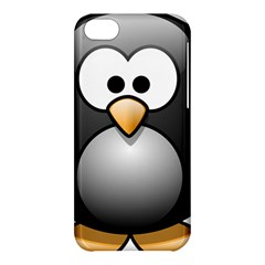 Penguin Birds Aquatic Flightless Apple Iphone 5c Hardshell Case by Nexatart
