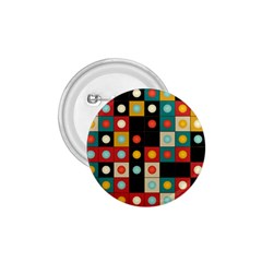Colors On Black 1 75  Buttons by linceazul