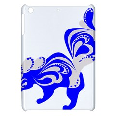 Skunk Animal Still From Apple Ipad Mini Hardshell Case by Nexatart