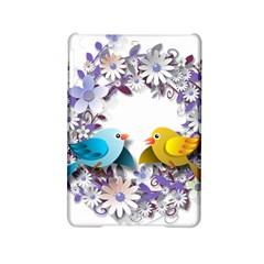 Flowers Floral Flowery Spring Ipad Mini 2 Hardshell Cases by Nexatart