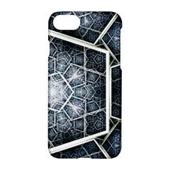 Form Glass Mosaic Pattern 47602 3840x2400 Apple Iphone 7 Hardshell Case by amphoto