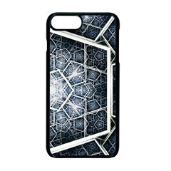 Form Glass Mosaic Pattern 47602 3840x2400 Apple Iphone 7 Plus Seamless Case (black) by amphoto