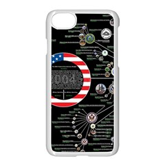 67732982 Political Wallpapers Apple Iphone 7 Seamless Case (white) by amphoto