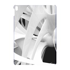 Abstract Art 4k Resolution Wallpaper  Apple Ipad Pro 10 5   Hardshell Case by amphoto