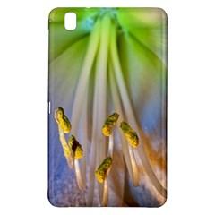 Flower Petals Stamens Samsung Galaxy Tab Pro 8 4 Hardshell Case by amphoto