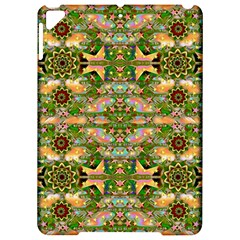 Star Shines On Earth For Peace In Colors Apple Ipad Pro 9 7   Hardshell Case by pepitasart