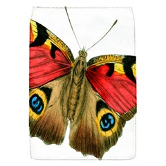 Butterfly Bright Vintage Drawing Flap Covers (s)  by Nexatart