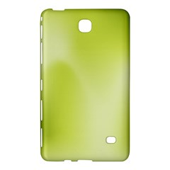 Green Soft Springtime Gradient Samsung Galaxy Tab 4 (7 ) Hardshell Case  by designworld65