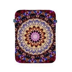 Dreamy Mandala Apple Ipad 2/3/4 Protective Soft Cases by designworld65
