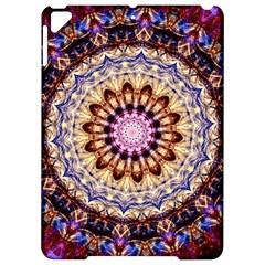 Dreamy Mandala Apple Ipad Pro 9 7   Hardshell Case by designworld65