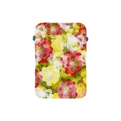 Flower Power Apple Ipad Mini Protective Soft Cases by designworld65