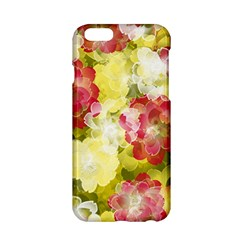 Flower Power Apple Iphone 6/6s Hardshell Case by designworld65