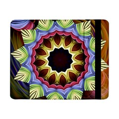 Love Energy Mandala Samsung Galaxy Tab Pro 8 4  Flip Case by designworld65