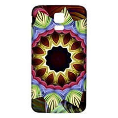 Love Energy Mandala Samsung Galaxy S5 Back Case (white) by designworld65