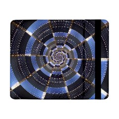 Midnight Crazy Dart Samsung Galaxy Tab Pro 8 4  Flip Case by designworld65