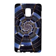 Midnight Crazy Dart Galaxy Note Edge by designworld65
