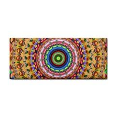 Peaceful Mandala Cosmetic Storage Cases by designworld65