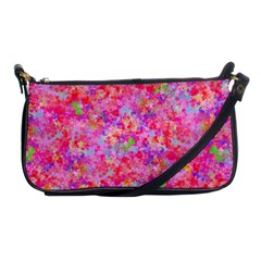 The Big Pink Party Shoulder Clutch Bags by designworld65