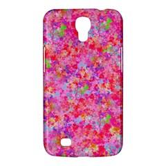 The Big Pink Party Samsung Galaxy Mega 6 3  I9200 Hardshell Case by designworld65