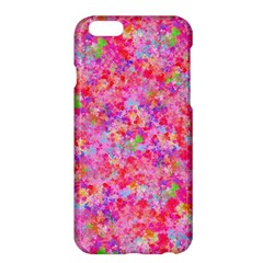 The Big Pink Party Apple Iphone 6 Plus/6s Plus Hardshell Case by designworld65