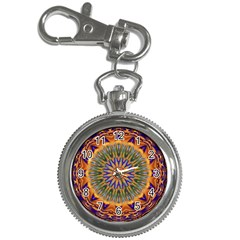 Powerful Mandala Key Chain Watches by designworld65