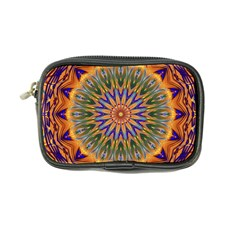 Powerful Mandala Coin Purse by designworld65
