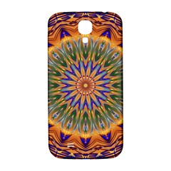 Powerful Mandala Samsung Galaxy S4 I9500/i9505  Hardshell Back Case by designworld65